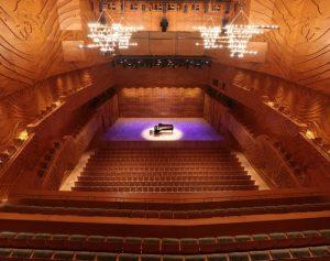 Melbourne Recital Centre, Dame Elisabeth Murdoch Hall