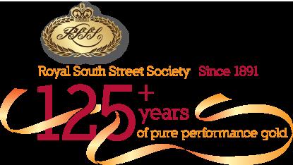 Royal South Street